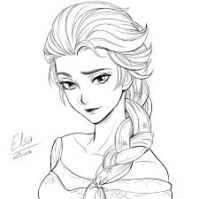 Image result for black and white frozen