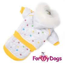 <b>Куртки For My Dogs</b> — Салон для животных Дон Терьеро