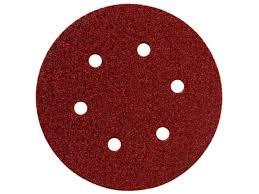 <b>Шлифовальный круг 150mm</b> P100 25шт 624022000 - НХМТ