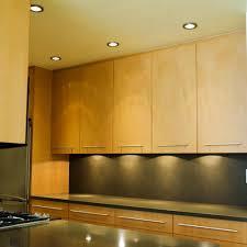 exciting kitchen lights setup with spotlight effect backsplash under cabinet idea cabinet lighting backsplash home