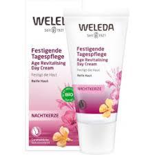 <b>WELEDA</b> Укрепляющий дневной <b>крем с</b> маслом примулы ...