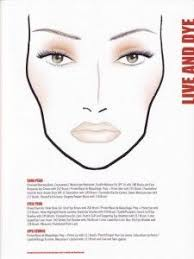 <b>MAC Brunette</b> Blonde Redhead Collection | Makeup charts ...