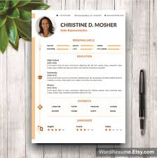 resume template 4 pages cv template cover letter and portfolio mockup template resume page 2 mockup template resume cover letter mockup template resume portfolio