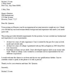 Cover letter examples uk Template net