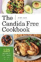 The Candida Free Cookbook - <b>Shasta Press</b> - Häftad ...
