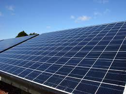 Projecten zonne-energie onder druk