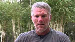 brett favre on parenthood his daughter s volleyball brett favre on parenthood his daughter s volleyball