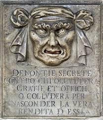 Risultati immagini per la serenissima e l'inquisizione