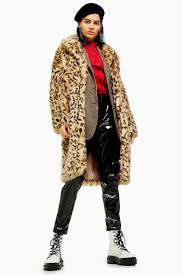 <b>Faux Fur Coats</b> | <b>Faux Fur</b> Jackets for Women | Topshop