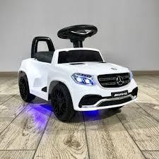 <b>Детские электромобили каталки</b> – купить в Москве недорого