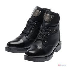 <b>Ботинки зимние FERTO</b>, F18-6177 — Искусственная кожа 100 ...