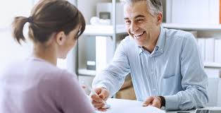 how to get that raise before the end of the year gobankingrates employer and employee talking
