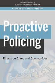 <b>7</b> Racial Bias and Disparities in Proactive Policing | Proactive ...