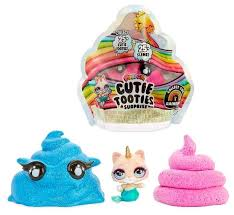Купить <b>Игровой набор Poopsie</b> Cutie Tooties Surprise 555797 по ...