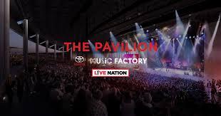 Goo <b>Goo Dolls</b>   The Pavilion at the Irving Music FactoryThe Pavilion ...