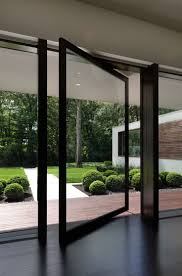 Bedroom Ideas  Celebrities Bedrooms Decoration - Black window frames for new modern exterior