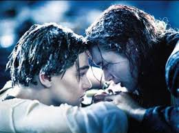 Titanic: James Cameron explains why Jack couldn't climb on the ... via Relatably.com