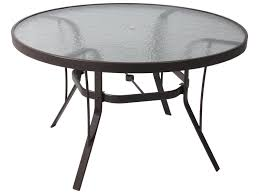manificent design round glass dining table top suncoast cast aluminum tables 36 round glass top dining amazing glass table top