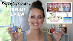 <b>English Laundry</b> Perfume Review | Another TJ Maxx Find! - YouTube