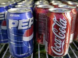 the real reason why pepsi is beating coke