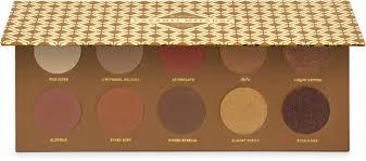 <b>ZOEVA Caramel Melange Eyeshadow</b> Palette | Ulta Beauty