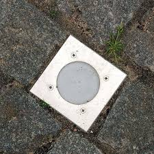 Ландшафтный <b>светильник NOVOTECH STREET</b> GROUND ...