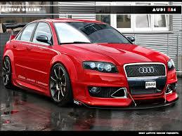 Audi Rs4 2001 Generation Countdown Auto Forum Revvolution