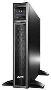 APC Network UPS, 750VA Smart-UPS Sine Wave ... - Amazon.com