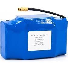 <b>Аккумулятор Janec Power для</b> гироскутера 36V 3.0Ah 108Wh - JP ...