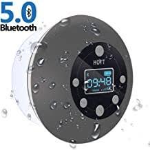 FM Radio Bluetooth Speaker - Amazon.co.uk