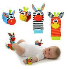 0-6 месяцев ребенок гремит погремушка комплект - огромный ...