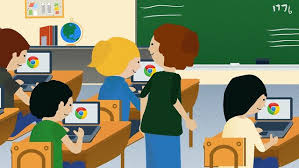 Image result for back to school chromebook
