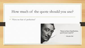how to use quotes essay writing how much of the quote should you 3 how
