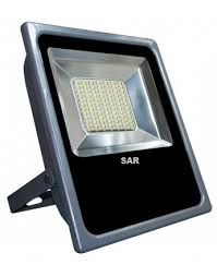 <b>LED</b> Flood Light 100w, ,<b>SMD 3030</b> 1w, Rs 1450 /piece, Sar ...