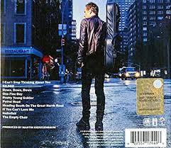 <b>Sting</b> - <b>57TH</b> & <b>9TH</b> - Amazon.com Music