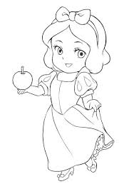 Small Picture Disney Princess Baby Ariel Coloring Pages Image Gallery HCPR