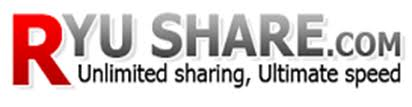 ryushare premium accounts 12 September 2012