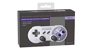 8Bitdo SN30 Pro Controller for Windows,Nintendo Switch,macOS ...
