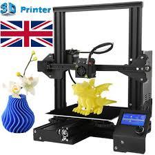 Newest CTC A13 3D Printer 220X220X250mm 1.75mm PLA ...