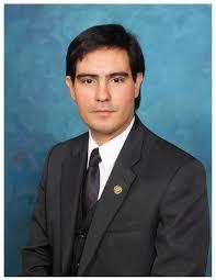 Alcides Chaux, M.D.