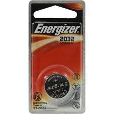 <b>Батарейка CR2032 Energizer</b> CR2032 1 шт. — купить, цена и ...