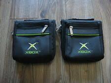 Черные <b>сумки</b> для видеоигр Microsoft, обложки и дорожные чехлы