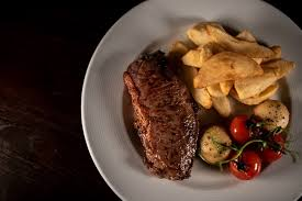 <b>Steak Night</b> Special - Rosa Twelve Rosa Twelve