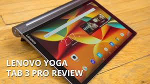 <b>Lenovo Yoga TAB</b> 3 Pro Review - YouTube