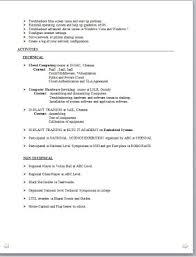 electronicengineerresumeformat1 electronic engineer resume sample