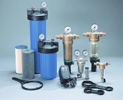 <b>Фильтры</b> грубой и <b>тонкой очистки воды</b>: виды, какие лучше ...
