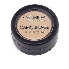 CAMOUFLAGE cream <b>Catrice</b> Correctors - Perfumes Club