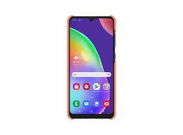 <b>Чехол Wits</b> Premium Hard Case A31, оранжевый | Online <b>Samsung</b>