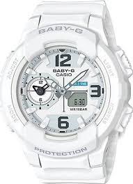 <b>Женские часы CASIO BGA</b>-230-7BER - купить по цене 4706 в грн ...
