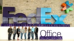 fedex office interview questions glassdoor fedex office photo of fedex cares supports local charity samaritan inn